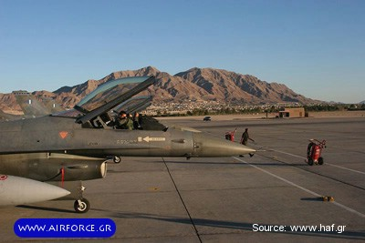 Exercises - 343 Red Flag Nellis AFB October 2008 - www